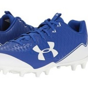Under Armour Low Nitro Select Football Cleats